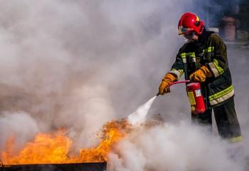 Дистанционное обучение попожарной безопасности